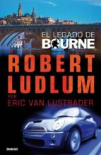 legado de bourne robert ludlum 9788489367685