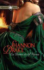 la dama de la reina (ebook)-shannon drake-9788490003985