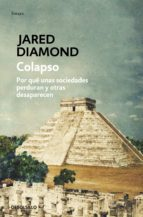 colapso-jared diamond-9788490329085