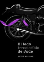 el lado irresistible de jude-nicole williams-9788490430385