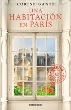 una habitacion en paris-corine gantz-9788490627785