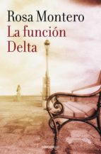 la funcion delta-rosa montero-9788490629185