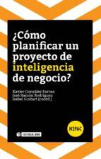 ¿cómo planificar un proyecto de inteligencia de negocio?-9788490646885