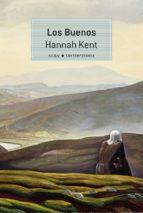 los buenos (ebook) hannah kent 9788490653685