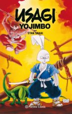 usagi yojimbo integral fantagraphics nº 02/02 (ebook) stan sakai 9788491464785