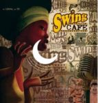 swing cafe (+cd)-carl norac-9788492750085