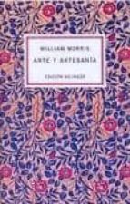 arte y artesania-william morris-9788493646585