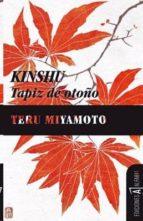 kinshu tapiz de otoño-teru miyamoto-9788493794385