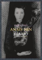 espejismos: diario inexpurgado 1939-1947-anaïs nin-9788494539985