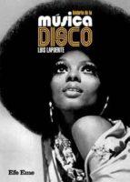 historia de la musica disco luis lapuente montoro 9788495749185