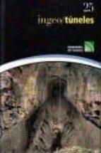 ingeo tuneles 25 carlos lopez 9788496140585