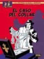 el caso del collar (las aventuras de blake y mortimer nº 7)-e.p. jacobs-9788496325685