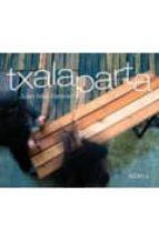 txalaparta (liburua+cd+dvd) (ed. bilingüe castellano/euskera)-juan mari beltran-9788496431485