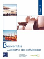 bienvenidos 1 (ejercicios)-9788496942585