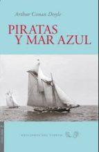piratas y mar azul arthur conan, sir doyle 9788496964785