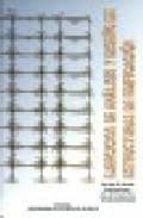 ejercicios de analisis y diseño de estructuras de edificacion-enrique gil benso-9788497050685