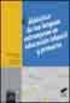 didactica de la lengua extranjera en educacion infantil y primari a carmen gillen carmen alario 9788497560085
