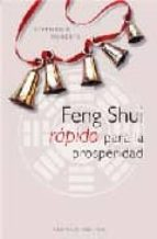 feng shui rapido para la prosperidad stephanie roberts 9788497772785