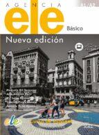 agencia ele básico. nueva edición. libro de ejercicios-manuela gil-toresano berges-9788497789585