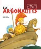 (pe) els argonautes-albert jane-9788498252385