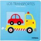 palabras y figuras. los transportes-9788498259285