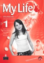 my life 1 (workbook pack) (english)-9788498373585