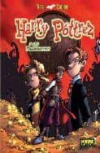 El libro de Harry pottrez y los tragaingleses autor VEYS DOC!