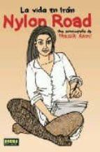 la vida en iran. nylon road parsua bashi 9788498475685