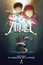 amulet-kazu kibuishi-9788498674385