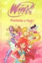 winx club: bienvenidas a magix-9788498852585
