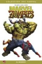 marvel zombies: el regreso nick dragotta richard elson 9788498854985