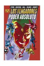 los vengadores: poder absoluto-roger stern-9788498859485