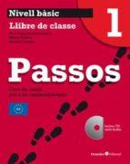passos 1 nivell basic. llibre de classe-9788499211985