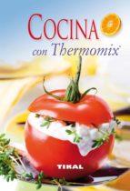 cocina con thermomix: cocina facil-9788499280585