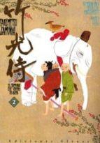 takemitsu zamurai: el samurai que vendio su alma nº 2-matsumoto taiyou-9788499470085