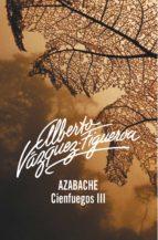 azabache (cienfuegos 3) (ebook)-alberto vazquez-figueroa-9788499899985