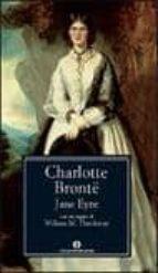 jane eyre (italiano)-charlotte bronte-9788804527985