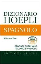 dizionario spagnolo italiano - diccionario italiano español  (ed. minore)-laura tam-9788820344085