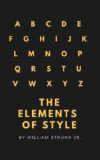 the elements of style (4th edition) (active toc) (a to z classics) (ebook)-9788827535585