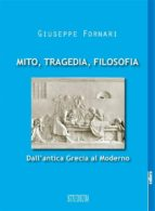 mito, tragedia, filosofia (ebook) 9788838245985
