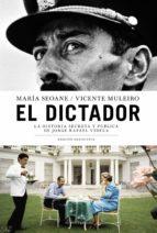 el dictador (ebook) maria seoane vicente muleiro 9789500755085
