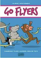 go flyers student´s book +cd 9789605094485