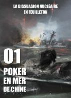 poker en mer de chine (ebook) 9791023607185