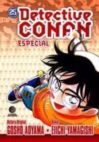 detective conan: especial nº 25-gosho aoyama-8432715031895
