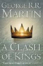 a clash of kings (song of ice & fire book 2) george r.r. martin 9780006479895