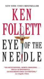 eye of the needle-ken follett-9780062020895