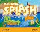 splash b plus cb & songs cd pk-9780194025195