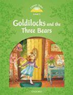 classic tales 3 goldilocks pack 2ed-9780194239295
