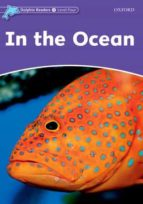 in the ocean (dolphin readers 4)-9780194400695
