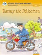 barney the policeman (oxford storyland readers 9) (incluye audio- cd)-9780195969795